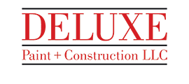 Deluxe Paint   Construction LLC's Logo